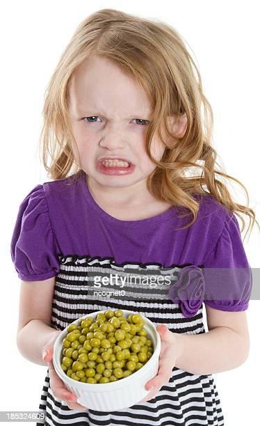 Horrible food