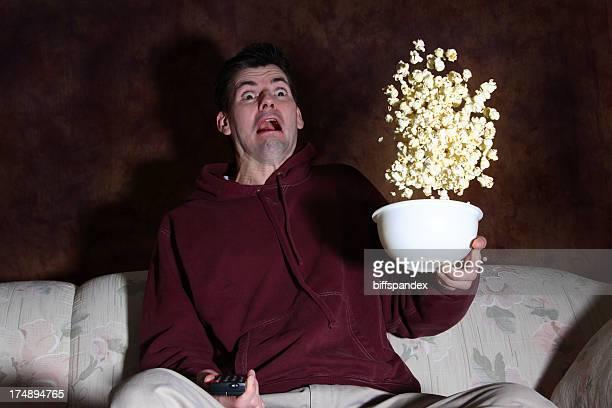 Horror Movie Schreck