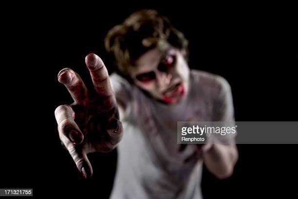 Horreur Zombie Series