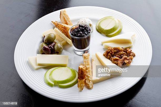Hors d'oeuvres Appetizer Platter