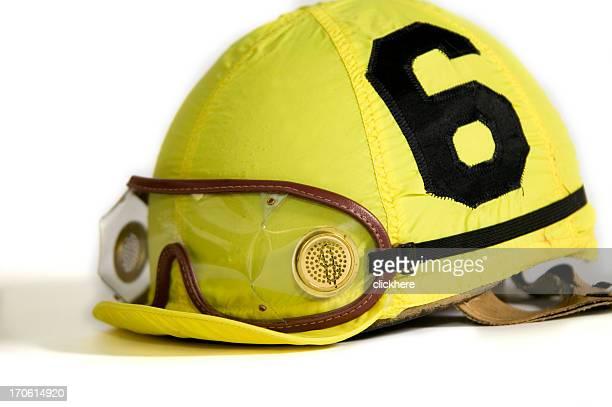 Horse Racing Jockey Helmet #2