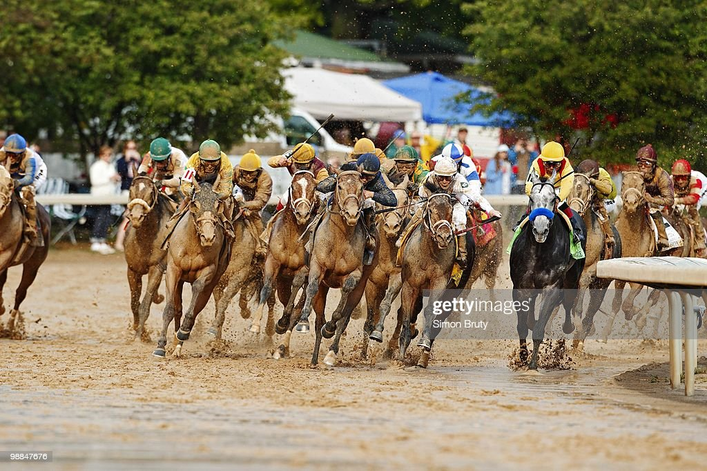 136th Kentucky Derby