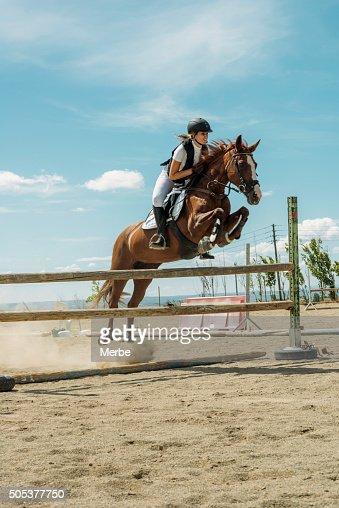 馬ライダー