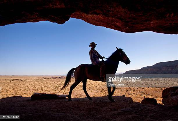 Horse riding in Gondwana Canon Park a 100000 hectare private reserve | Location Gondwana Canon Park Namibia