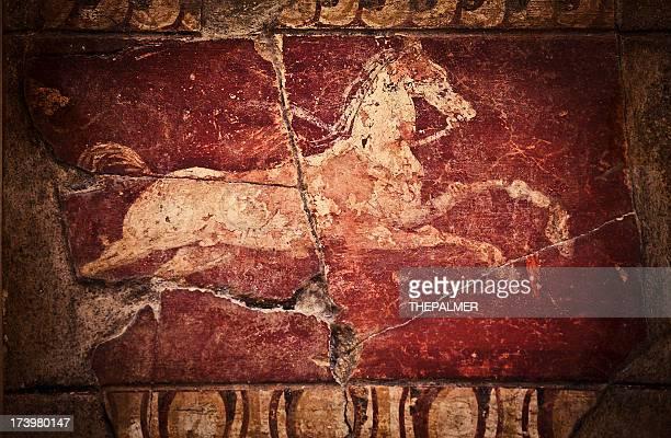 horse stallion decoration