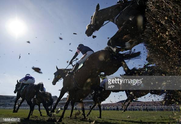grand national horse race