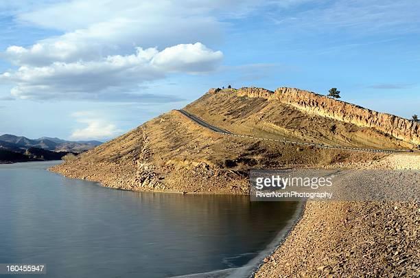 Horsetooth Reservoir, Fort Collins