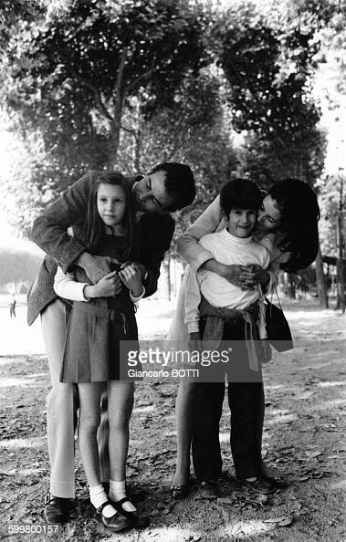 Myriam bru stock photos and pictures getty images - Christophe barbier et son epouse ...