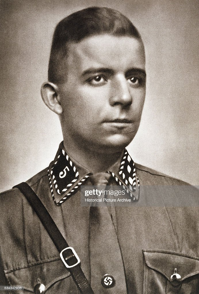 <b>Horst Wessel</b> - horst-wessel-picture-id534342936