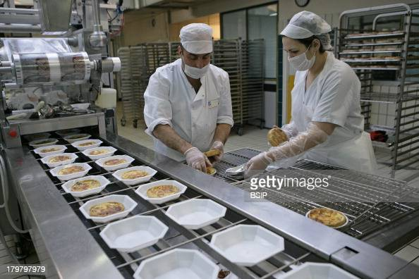 Hospital kitchen pictures getty images - Putting together stylish kitchen abcs ...