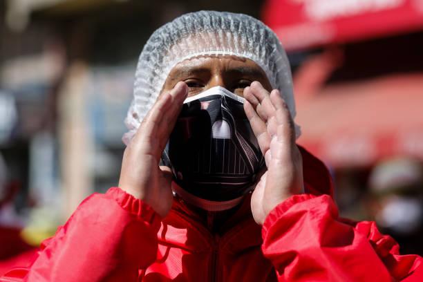 BOL: Bolivia Threatened by Coronavirus Pandemic