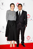 Hossein Amini attends The London Critics' Circle Film Awards at The Mayfair Hotel on January 18 2015 in London England