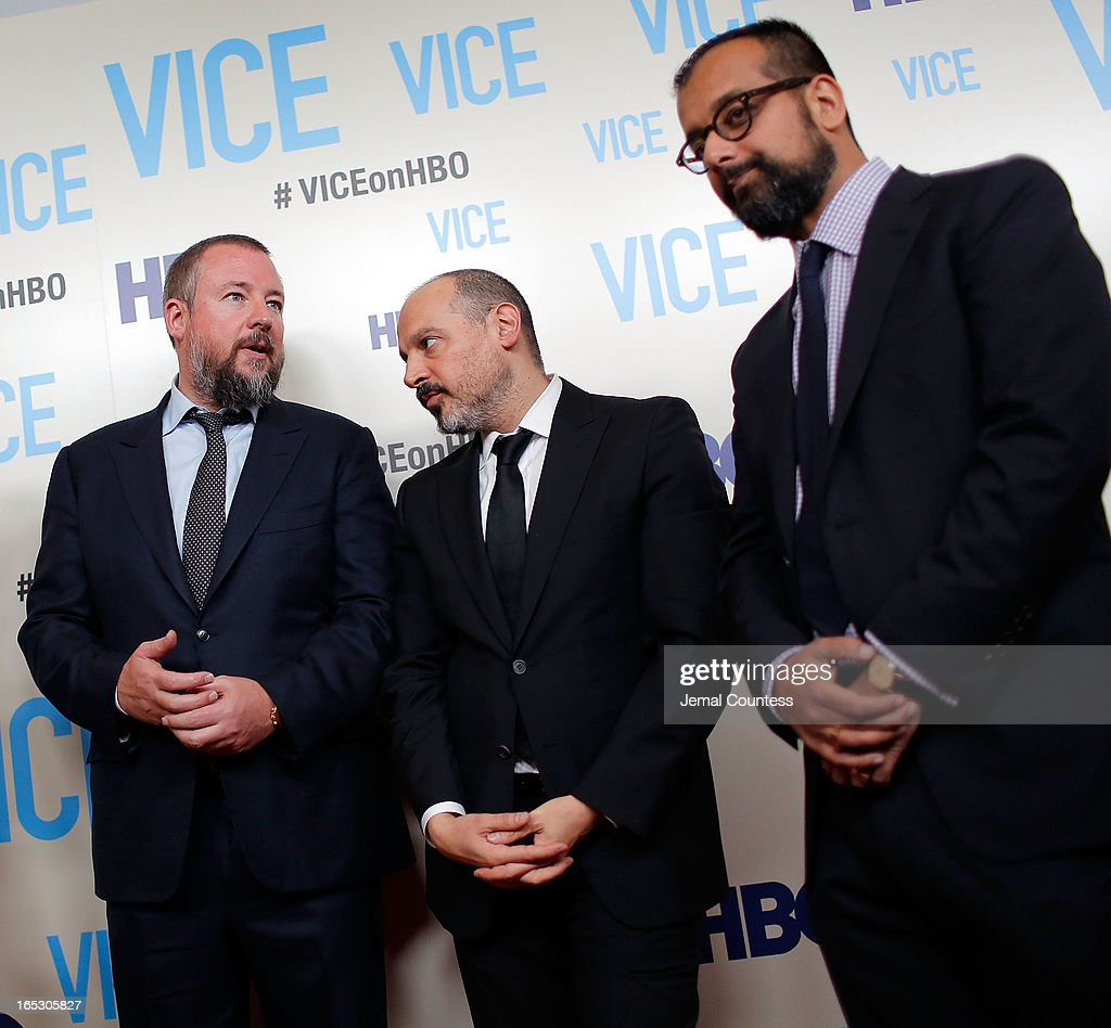 """Vice"" New York Premiere - Arrivals"