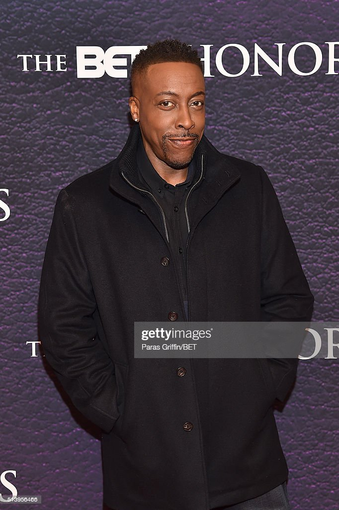Host <a gi-track='captionPersonalityLinkClicked' href=/galleries/search?phrase=Arsenio+Hall&family=editorial&specificpeople=211441 ng-click='$event.stopPropagation()'>Arsenio Hall</a> attends the BET Honors 2016 at Warner Theatre on March 5, 2016 in Washington, DC.