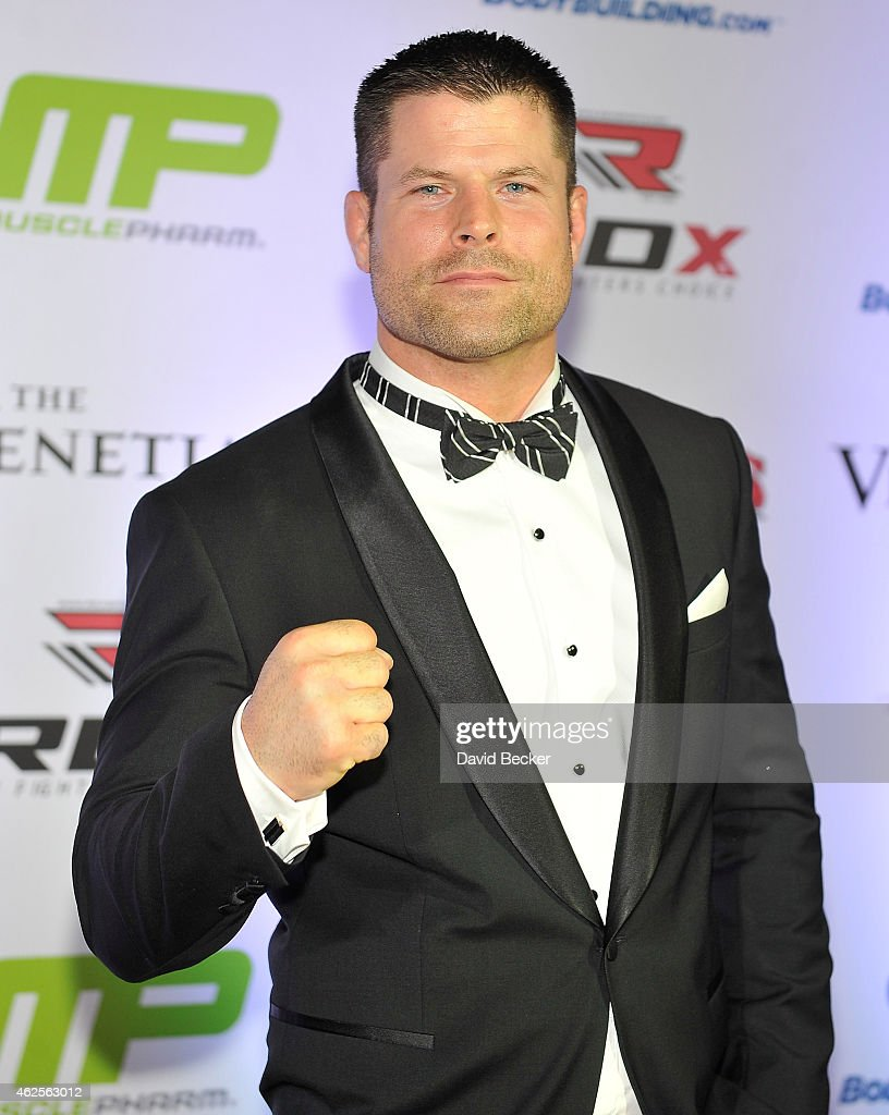 The 7th Annual Fighters Only World Mixed Martial Arts Awards At The Venetian
