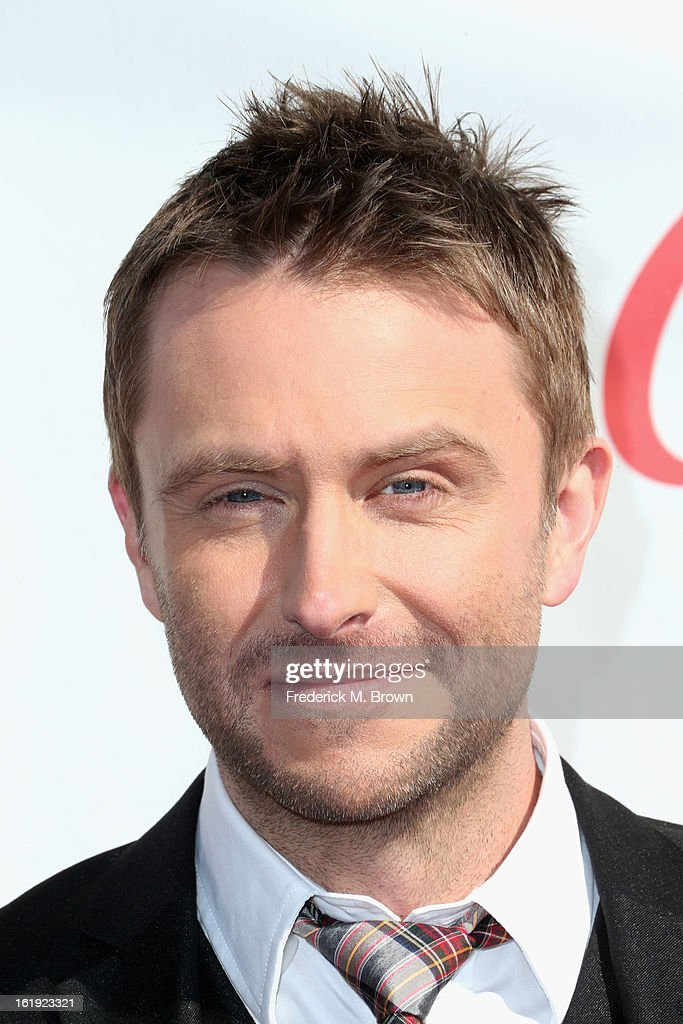 Host Chris Hardwick attends the 3rd Annual Streamy Awards at Hollywood Palladium on February 17, 2013 in Hollywood, California.