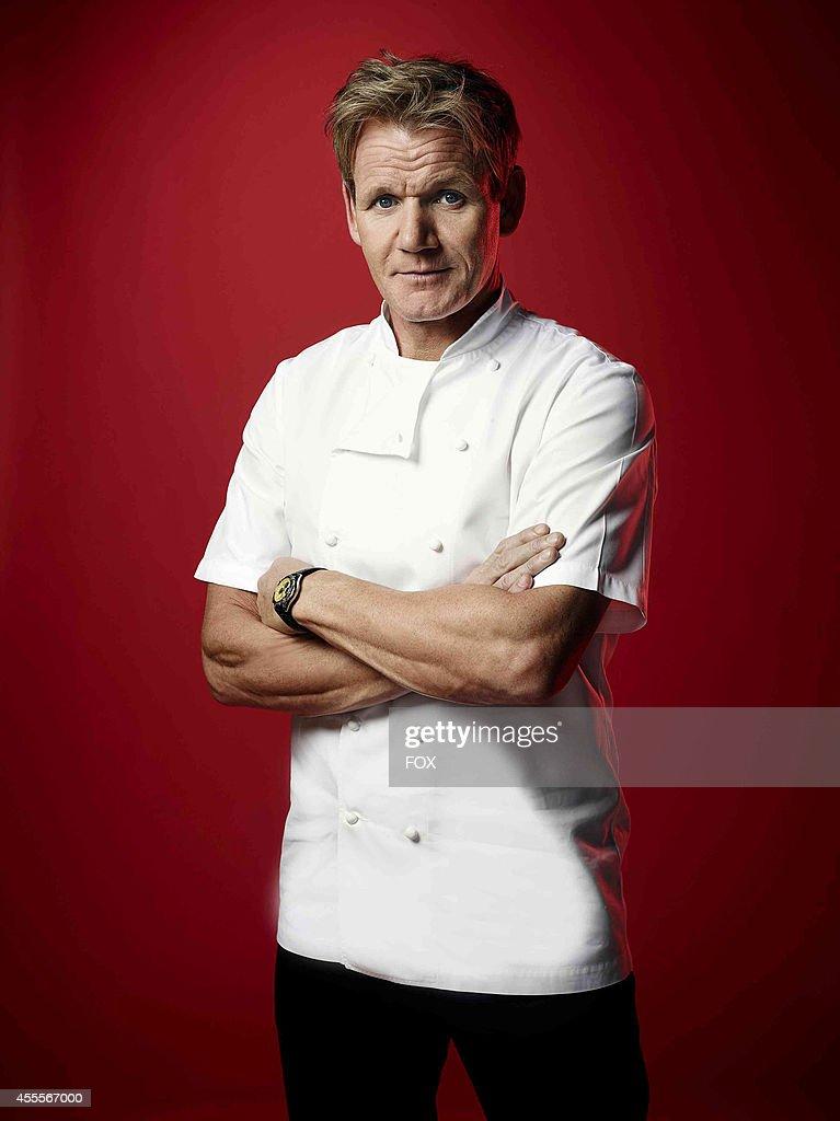 """FOX's """"Hell's Kitchen"""" - Season Thirteen"""