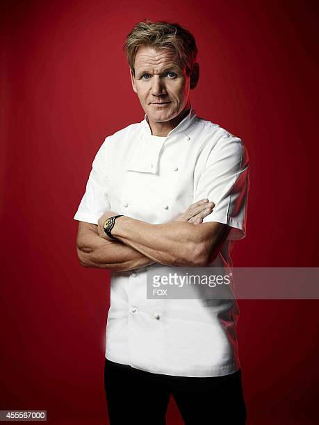 Gordon Ramsay Stock Photos and Pictures | Getty Images