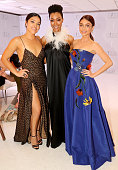 20th CDGA (Costume Designers Guild Awards) - Backstage...