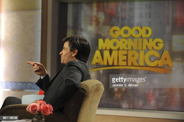 Good Morning America Los Angeles : Television host stock photos and pictures getty images