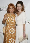 Host Joy Philbin and Joanna Philbin attend the 30th Annual 'Outstanding Mother Awards' at The Pierre New York Hotel on May 8 2008 in New York City