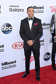Host Ludacris attends the 2015 Billboard Music Awards at MGM Grand Garden Arena on May 17 2015 in Las Vegas Nevada