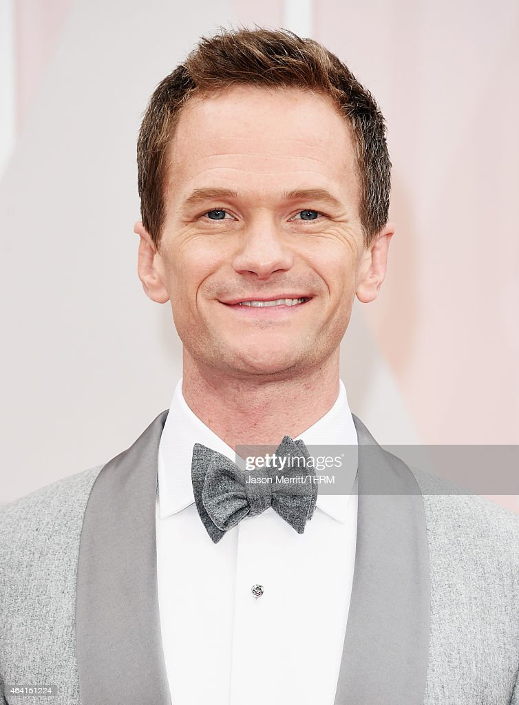 Host <a gi-track='captionPersonalityLinkClicked' href=/galleries/search?phrase=Neil+Patrick+Harris&family=editorial&specificpeople=210509 ng-click='$event.stopPropagation()'>Neil Patrick Harris</a> attends the 87th Annual Academy Awards at Hollywood & Highland Center on February 22, 2015 in Hollywood, California.