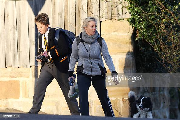 Amanda Keller Sighting May 27 2016 Pictures Getty Images