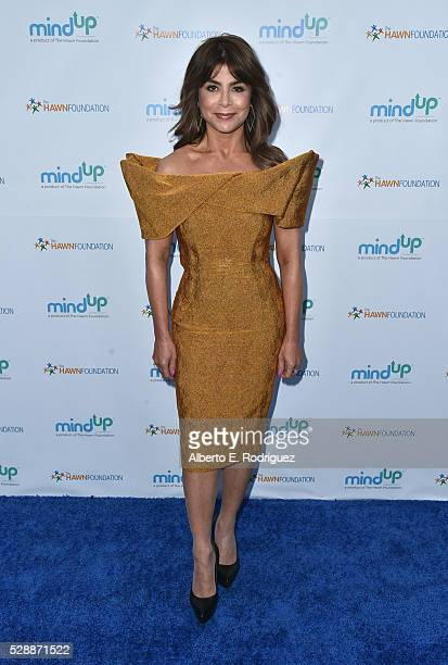 TV host Paula Abdul attends Goldie Hawn's Annual Goldie's Love In For Kids on May 06 2016 in Beverly Hills California