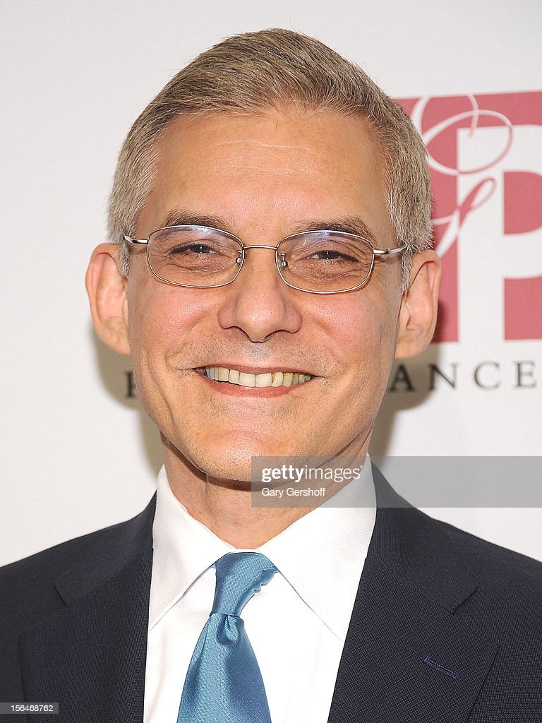 TV host Rafael Pi Roman attends the THIRTEEN 50th Anniversary Gala Salute at the David H. Koch Theater, Lincoln Center on November 15, 2012 in New York City.