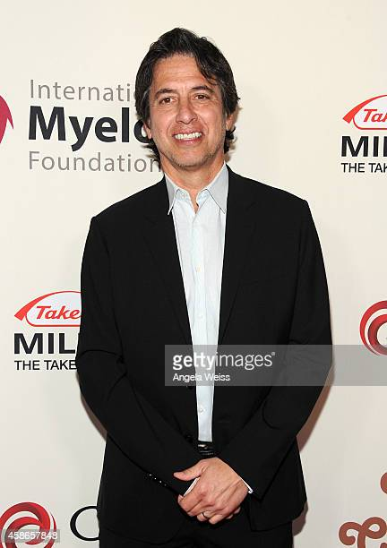 Host Ray Romano attends the International Myeloma Foundation 8th Annual Comedy Celebration benefiting The Peter Boyle Research Fund supporting The...