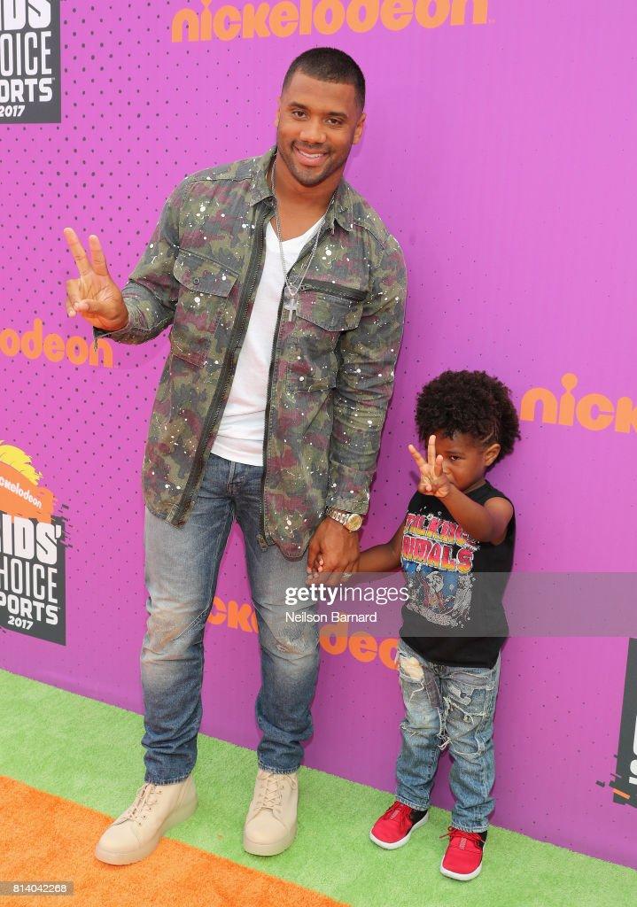 Nickelodeon Kids' Choice Sports Awards 2017 - Red Carpet