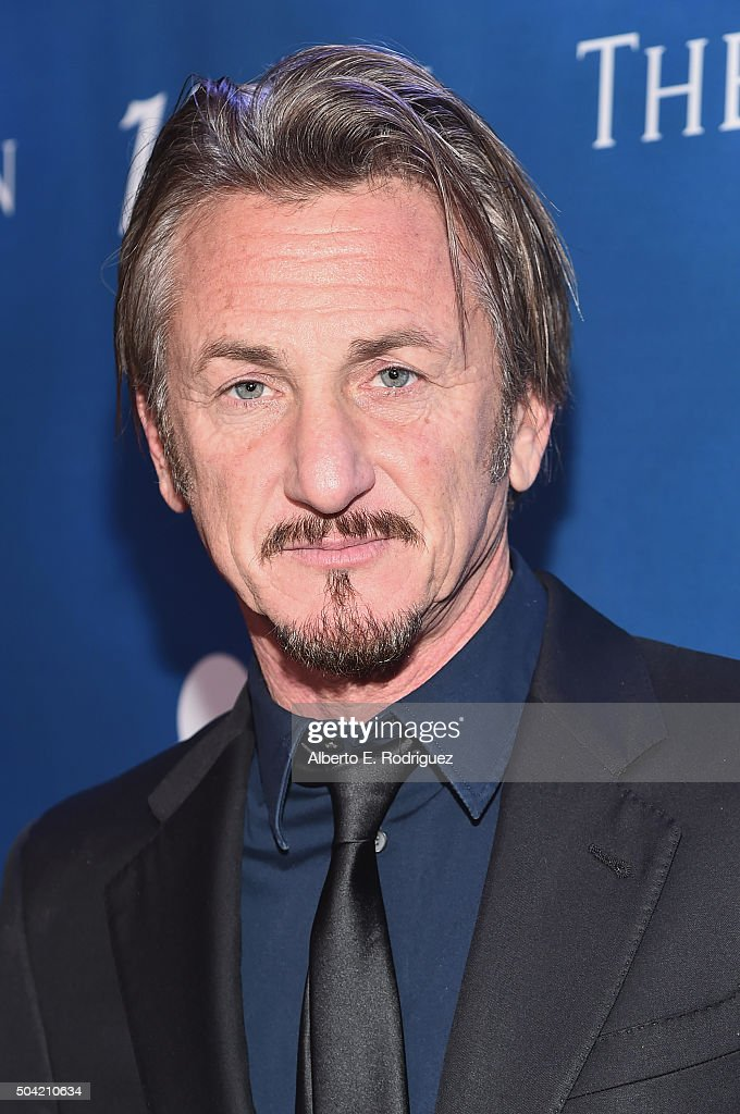 5th Annual Sean Penn & Friends HELP HAITI HOME Gala Benefiting J/P Haitian Relief Organization