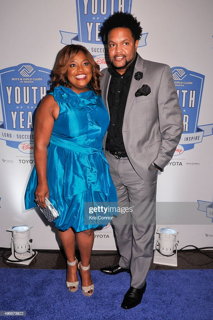 Host Sherri Shepherd attends the 2015 Boys and Girls Clubs of America National Youth of the Year celebration at the National Building Museum on September 29, 2015 in Washington, DC.