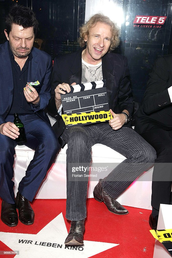 60th Berlin Film Festival - Tele 5 Director's Cut
