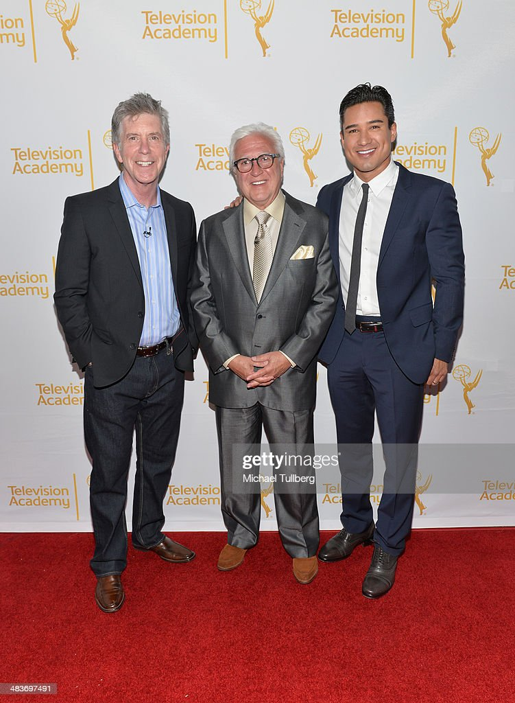 The Television Academy's An Evening Of Laughs With ...