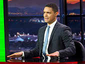 Host Trevor Noah of Comedy Central's 'The Daily Show with Trevor Noah Presents The 2016 Democratic National Convention Let's Not Get Crazy' more to...