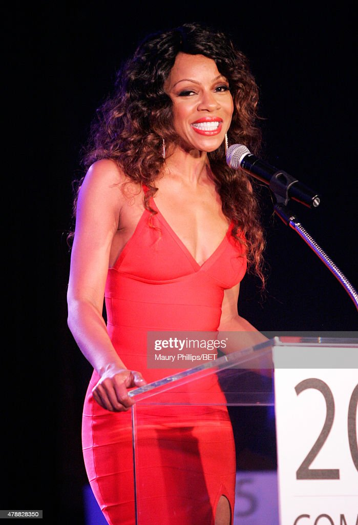 2015 BET Experience - 2015 Community Impact Awards Presented By Dennys