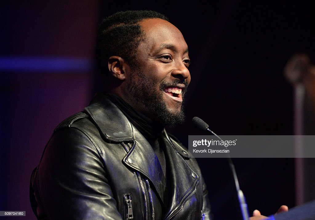 will.i.am's i.am.angel Foundation TRANS4M 2016 Gala