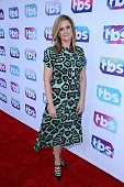 TV host/comedian Samantha Bee attends TBS's A Night Out With For Your Consideration Event at The Theatre at Ace Hotel on May 24 2016 in Los Angeles...