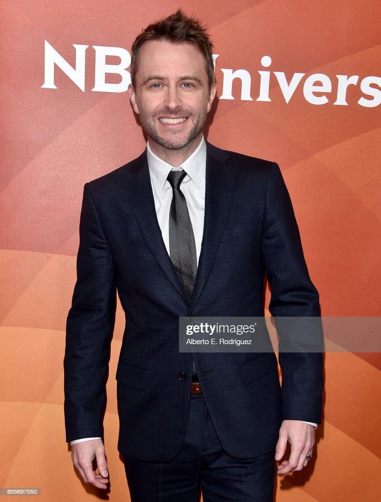 2017 NBCUniversal Summer Press Day - Arrivals