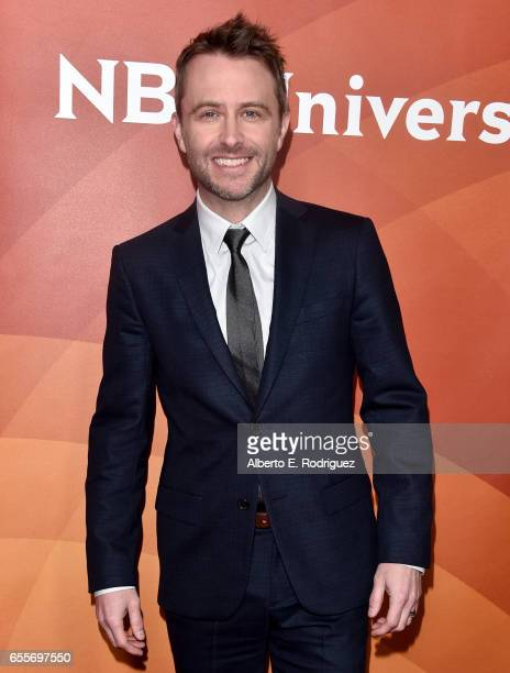Host/executive producer Chris Hardwick of 'The Wall' attends the 2017 NBCUniversal Summer Press Day at The Beverly Hilton Hotel on March 20 2017 in...