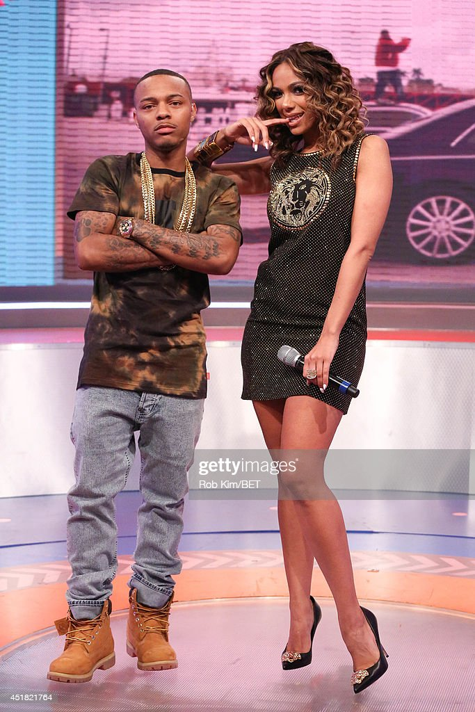 BET Releases Statement On 106 And Park Hosts