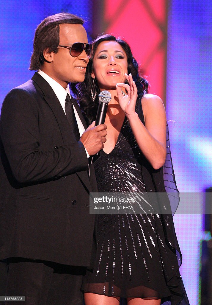 El Premio de la Gente Latin Music Fan Awards 2005 - Show