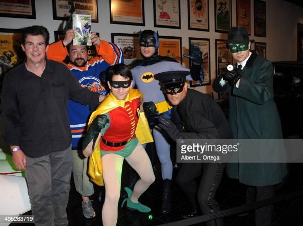 Ralph Garman Batman Collection