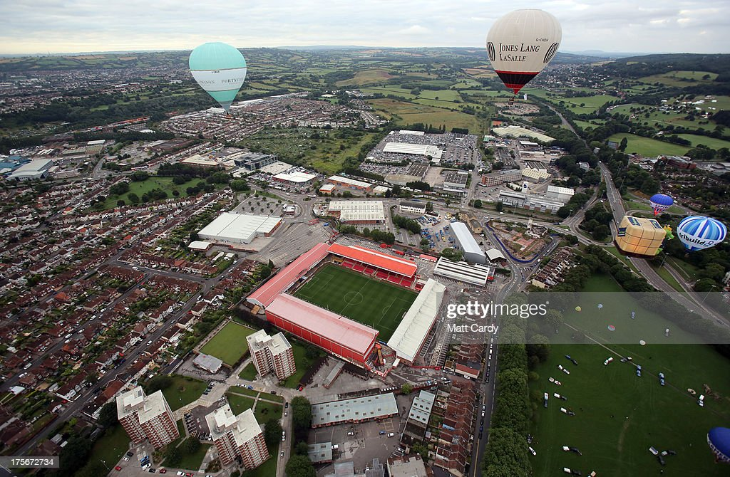 http://media.gettyimages.com/photos/hot-air-balloons-fly-over-ashton-gate-bristol-city-fcs-ground-in-as-picture-id175672734