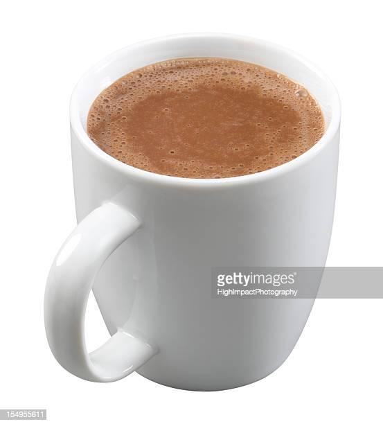 Hot cioccolata