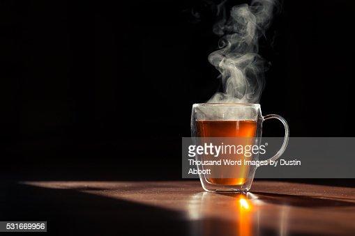 A Hot Cuppa