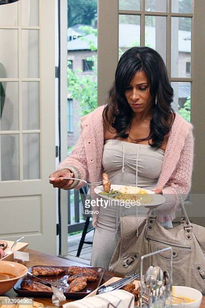ATLANTA 'Hot Mama's Day' Episode 305 Pictured Sheree Whitfield
