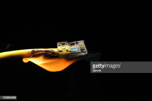 Hot-Netzwerk
